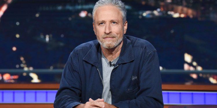 La serie Apple TV + de Jon Stewart se estrenará este septiembre