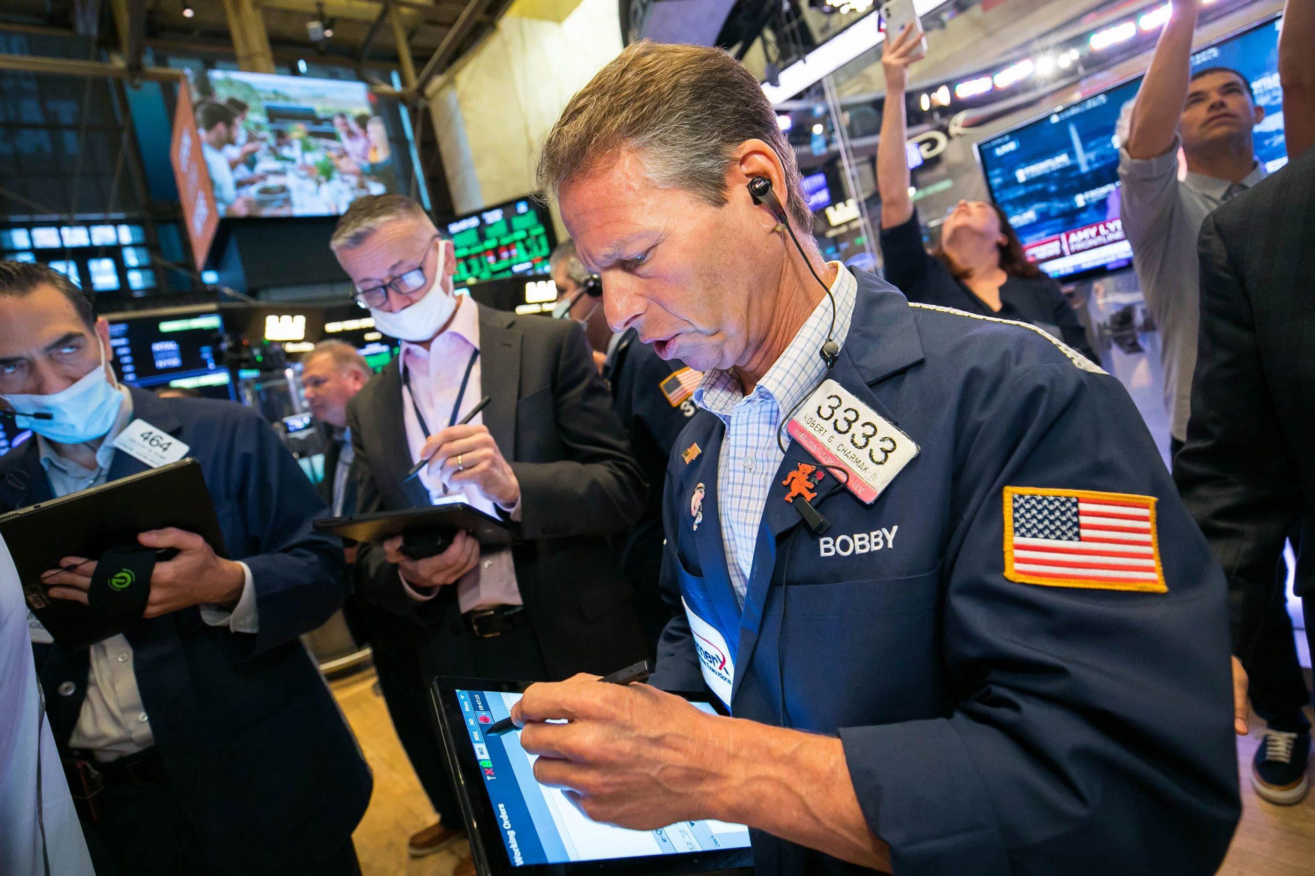 La tendencia bajista indica que las acciones son vulnerables a una corrección del 10% al 15%