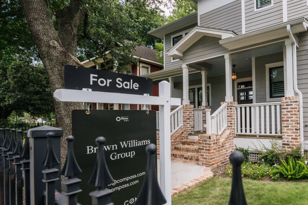 Las ventas de viviendas aumentaron por segundo mes consecutivo en julio, ya que la demanda superó una oferta ligeramente más fuerte
