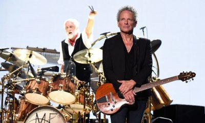 """Lindsey Buckingham sobre el regreso de Fleetwood Mac: """"Casi todo el mundo me amaría"""""""