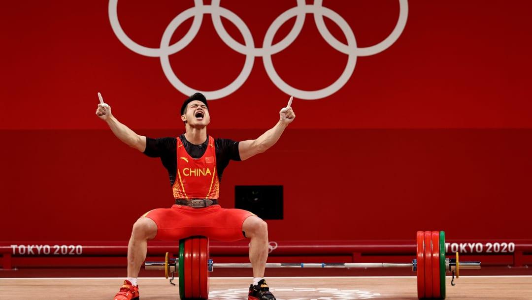 Lo más destacado de los Juegos Olímpicos de Tokio 2020