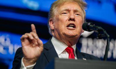 Los PAC de Trump pagaron a los abogados casi $ 8 millones mientras luchaba contra los resultados de las elecciones y el juicio político