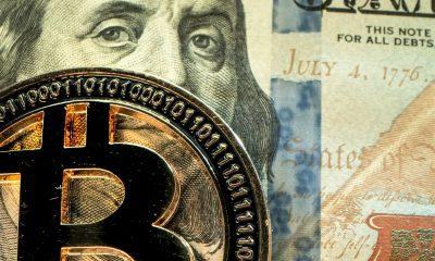 Los préstamos para criptomonedas siguen en auge, Bitcoin pierde su participación