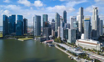 Los principales bancos de Singapur están reportando ganancias esta semana.  Esto es lo que puede esperar