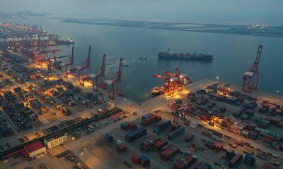Los productos 'Made in China' se enfrentan a nuevos problemas logísticos
