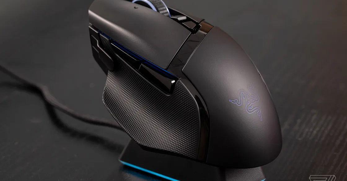 Los ratones, auriculares y más para juegos Razer tienen descuento en Amazon
