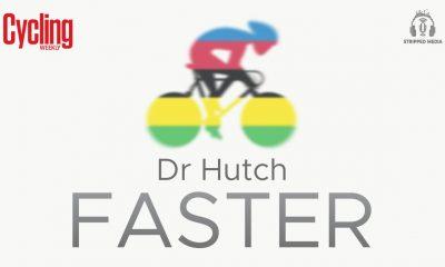 Más rápido con el Dr. Hutch: Alastair Brownlee sobre cómo mantener el enfoque