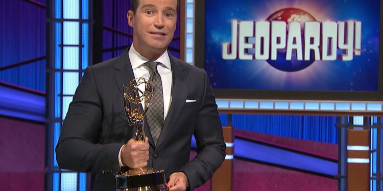 mike richards jeopardy executive producer out