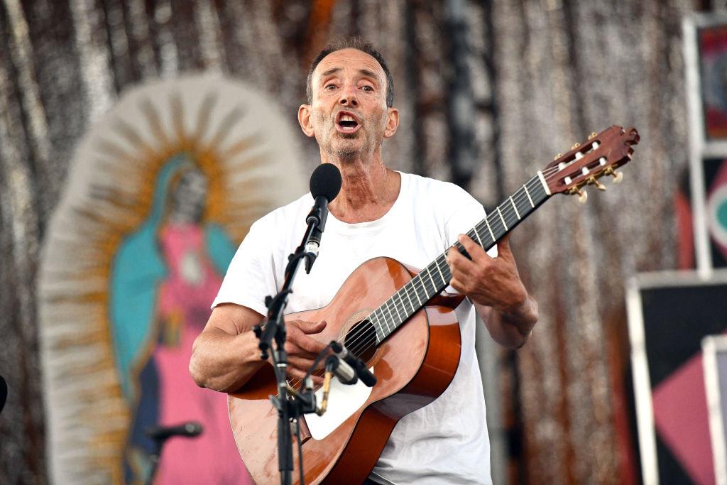 Olympia Music Fest estafado por el falso Jonathan Richman