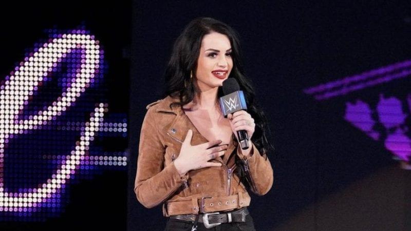 Paige de WWE confirma que está trabajando en el regreso al ring y que le encantaría luchar contra Beth Phoenix