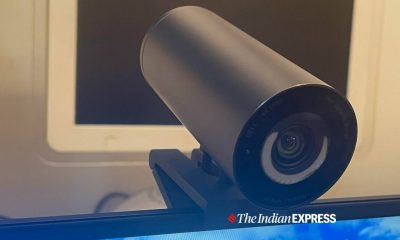 Dell UltraSharp 4K Webcam, Dell UltraSharp 4K Webcam review, Dell UltraSharp Webcam, Dell UltraSharp 4K Webcam price in india, 4k webcams in india, best webcams to buy in india