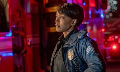 Se revelan los sueldos del elenco del '9-1-1', Angela Bassett gana $ 450 mil por episodio