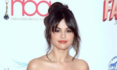 Selena Gomez dice que la broma sobre el trasplante de riñón de Good Fight es 'insípida'