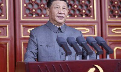 Para el régimen de Beijing, cualquier idea de cuestionar su narrativa oficial o cualquier sugerencia de que sus protocolos de seguridad de laboratorio justifiquen un escrutinio no solo es irrazonable sino insultante (en la foto: presidente Xi Jingping)