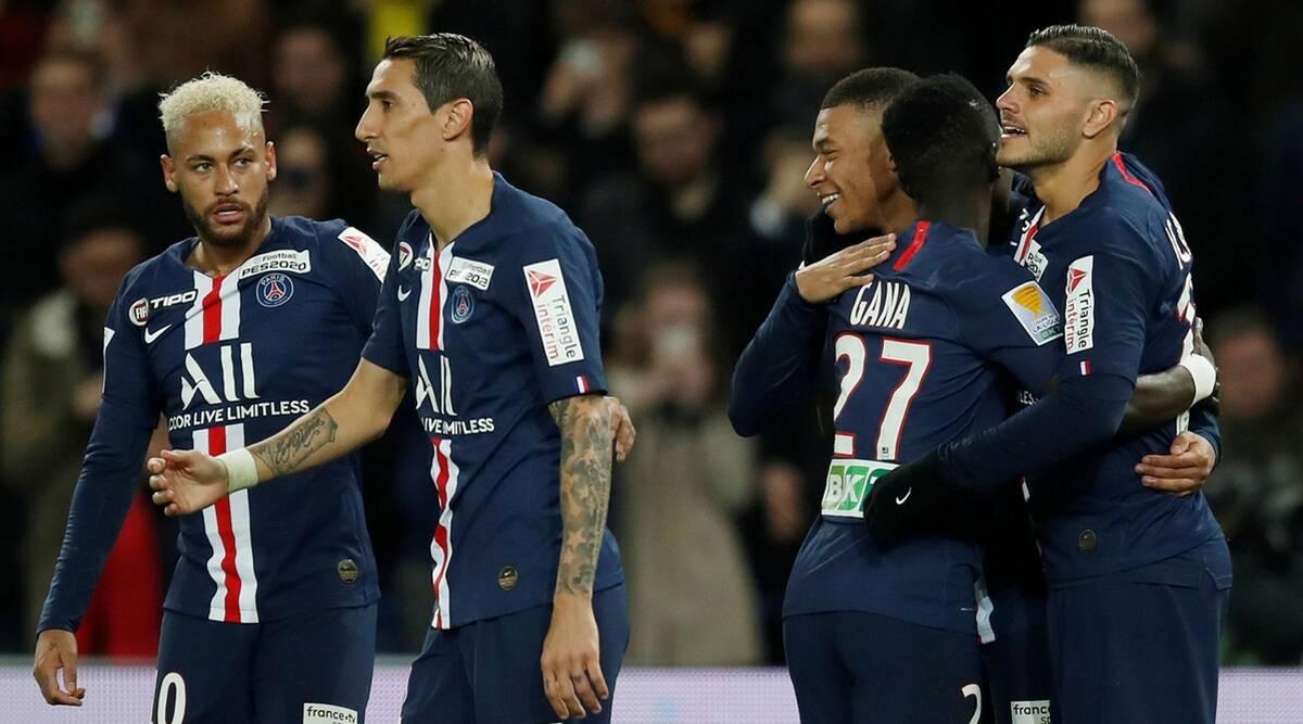 Vista previa de la Ligue 1: el PSG reforzado comienza a luchar por recuperar el título