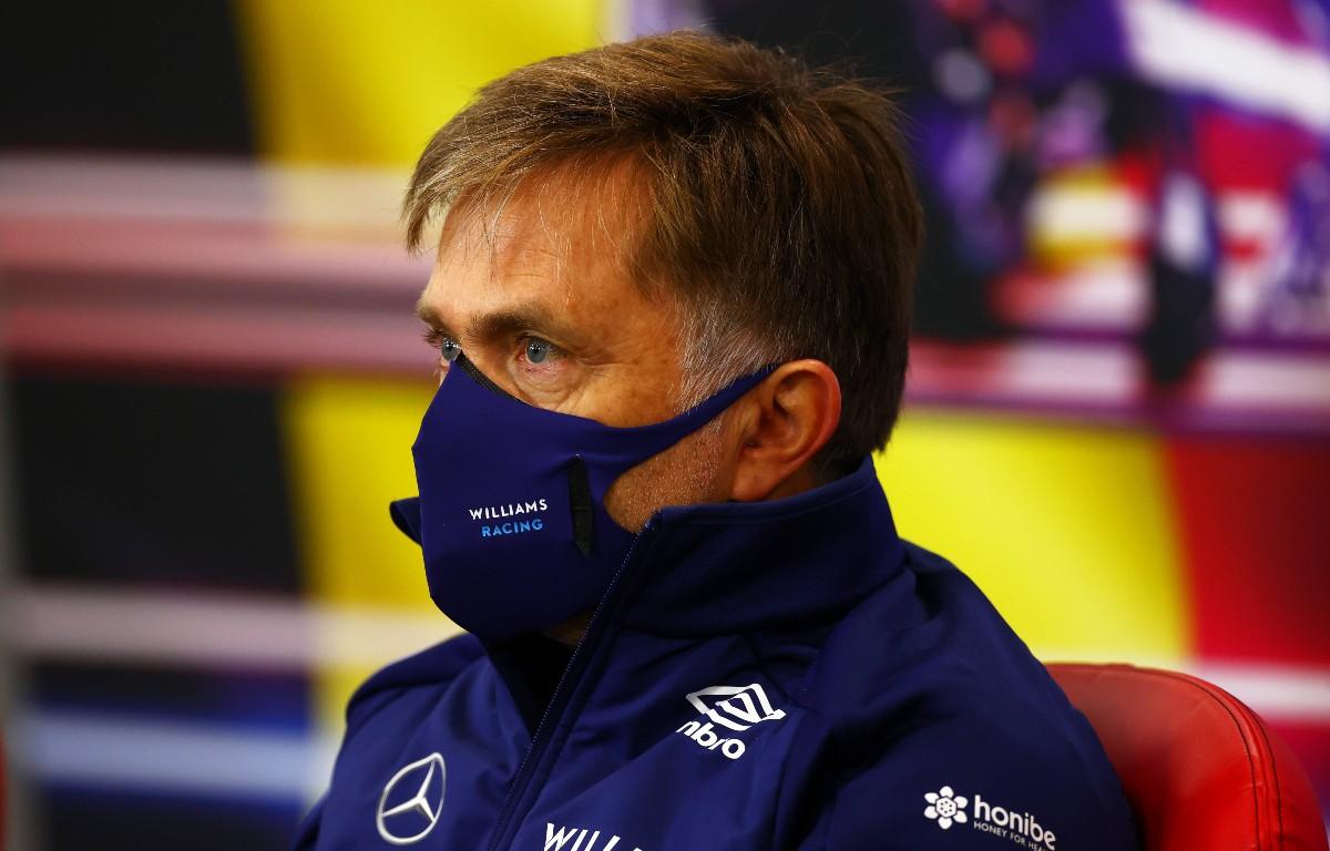 Williams: Crear una clasificación de carrera fue una elección justa