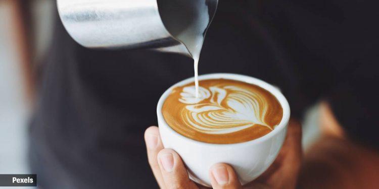 caffeine, coffee
