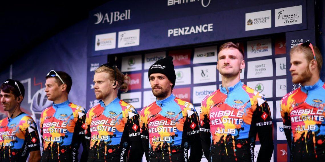 ¿Puede Ribble-Weldtite humillar a los equipos de WorldTour en la contrarreloj por equipos del Tour de Gran Bretaña?