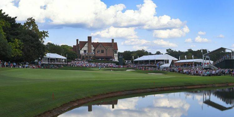 2021 Tour Championship DraftKings selecciones de golf de fantasía
