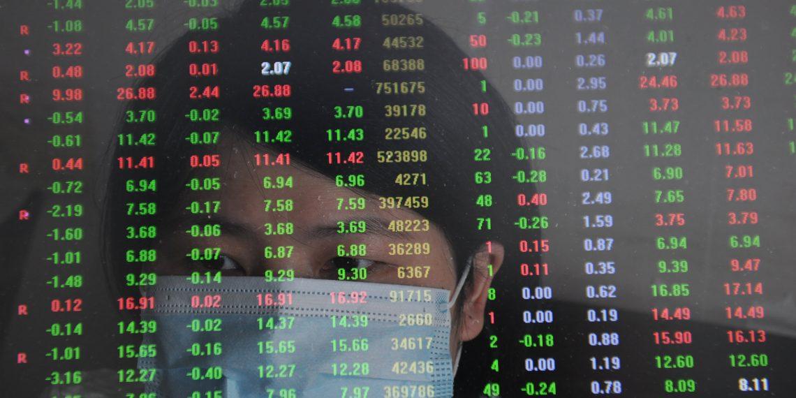 Algunas acciones chinas suben brevemente un 30% mientras los inversores apuestan por una nueva apertura de la bolsa de Beijing