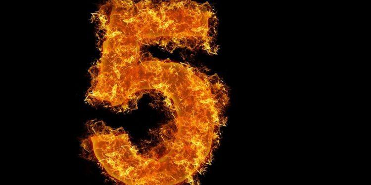 Perpetuals, Rebase Tokens Rise; The Week's Top 5 Token Categories