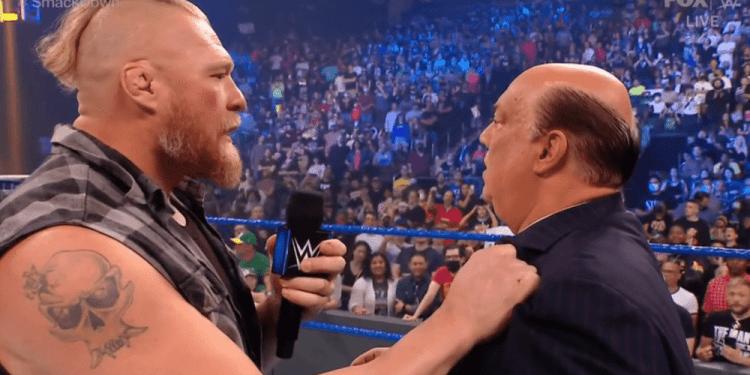 Brock Lesnar y Paul Heyman terminaron oficialmente, ¿Heyman no le dice la verdad a Roman Reigns?