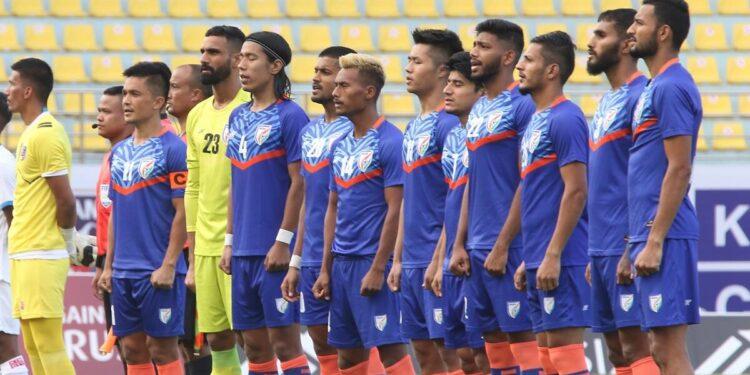 Campeonato SAFF: Igor Stimac recuerda a Udanta, Jeakson pero no hay lugar para Akash