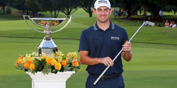 Cantlay gana el Tour Championship y el título FedExCup de $ 15 millones - Golf News    Revista de golf