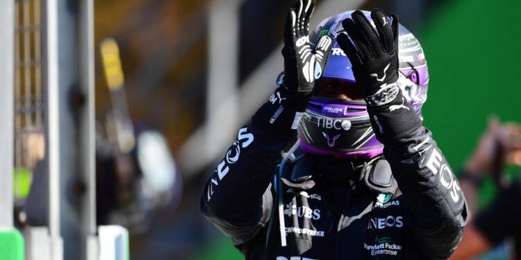 Carrera: Hamilton se lleva el número 100 en el apasionante GP de Rusia
