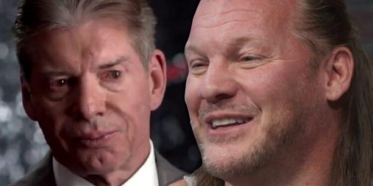 Chris Jericho dice que Vince McMahon le guarda rencor a NXT
