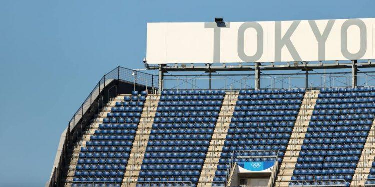 Con los Juegos Olímpicos de Tokio sin multitudes, se cierne el debate sobre cómo cubrir las pérdidas financieras