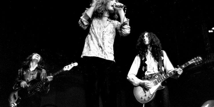 'Convertirse en Led Zeppelin': ¿Qué hay en el documental autorizado?