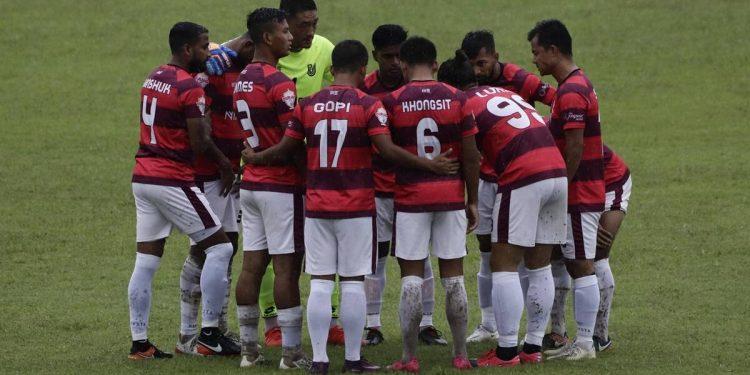 Durand Cup 2021: cuartos de final cancelados debido a Covid-19, Bengaluru Utd recibe adiós
