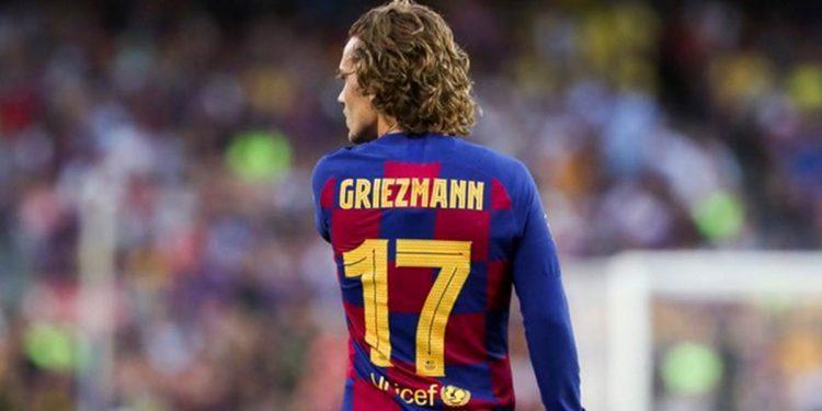 El Atlético de Madrid recupera a Griezmann, el Madrid se queda sin Mbappé