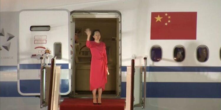 El comunicado ejecutivo de Huawei ofrece la oportunidad de restablecer las relaciones bilaterales: Global Times