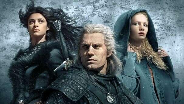El primer vistazo de The Witcher: Blood Origin va detrás de las escenas de la precuela