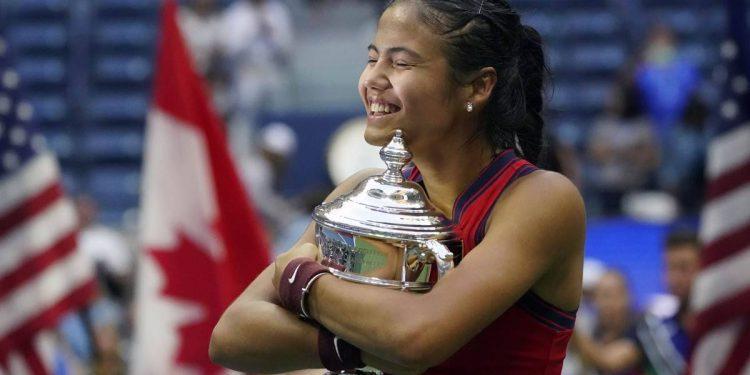 El viaje de ensueño de una adolescente inmigrante: del título de Pune hace 2 años a la corona del US Open