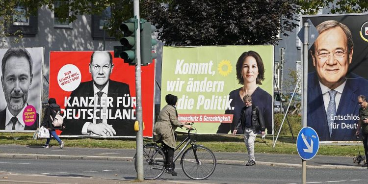 Elecciones alemanas: lo que esperan los votantes del próximo gobierno
