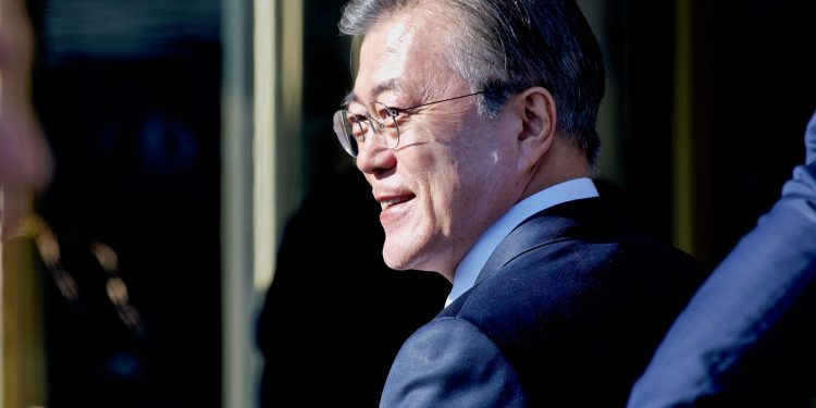 South Korea, South Korea news, US-South Korea relations, ROK, Republic of Korea, Joe Biden, Moon Jae-in, Biden news, Korea news, James Park