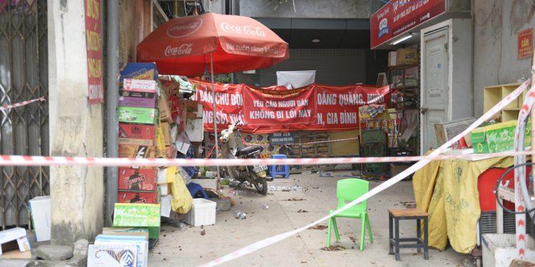 Hombre vietnamita encarcelado 5 años por violar las reglas de COVID