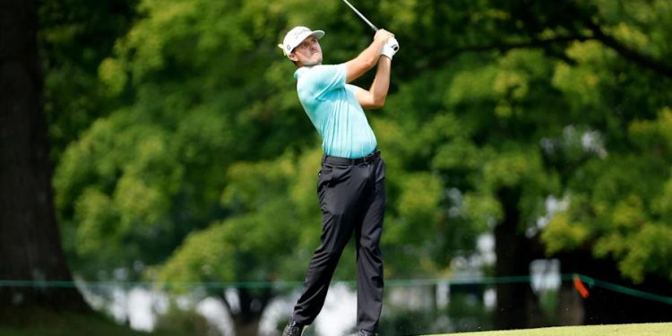 Joseph Bramlett gana el campeonato Korn Ferry Tour, estará totalmente exento en el PGA Tour la próxima temporada