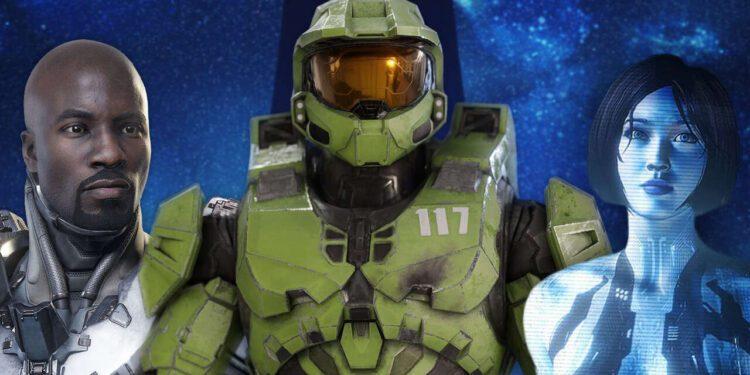 Juegos de Halo clasificados