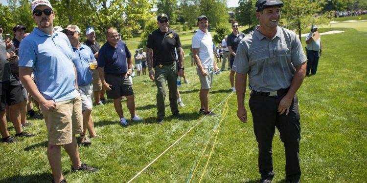 La PGA podría prohibir a los fanáticos que usen el canto 'Brooksie' en la Ryder Cup