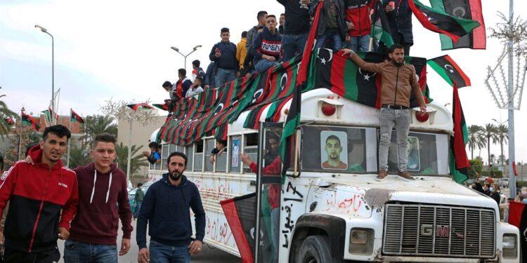 La elección propuesta por Libia es un momento de peligro en el impulso de la paz