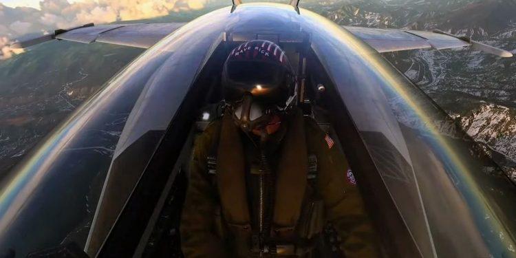 La expansión Top Gun de Microsoft Flight Simulator también se retrasó hasta 2022