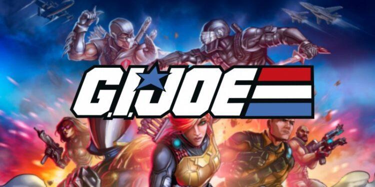 La nueva división de juegos de Hasbro tiene un juego GI Joe en desarrollo