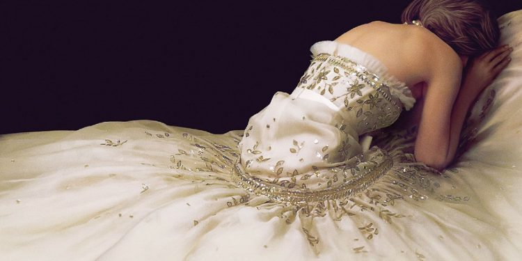 La película de la princesa Diana de Kristen Stewart: todo sobre 'Spencer'
