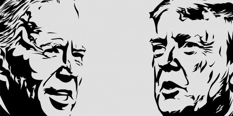 Las esposas de Joe Biden