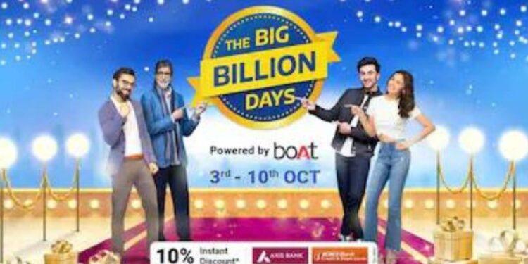 Flipkart, Flipkart Big Billion Days, Big Billion Days sale, Big Billion Days date, Flipkart vs Amazon sale, Big Billion Days 2021, Amazon, Great Indian Festival sale