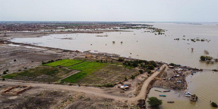 Las inundaciones en Sudán matan a más de 80 personas: funcionario